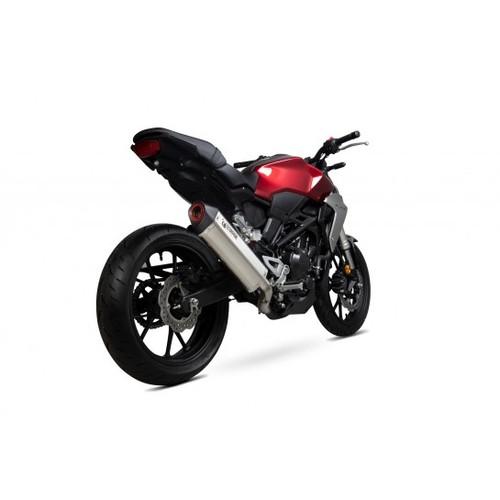 """Yamaha YZF-R1 Stubby 14/"""" Carbon Fiber Oval Muffler Exhaust Slip On 98 99 00 01"""