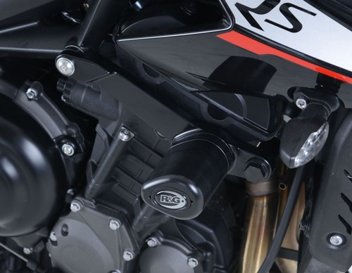 MOTORCYCLE R/&G HEATED GRIPS Triumph Street Triple 2012 WITH 22mm HANDLEBAR