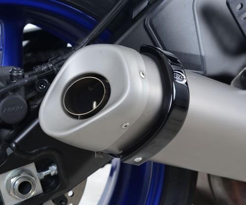 Yoshimura R-77 R/&G Racing Exhaust Protector