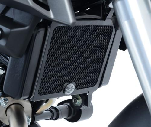 Yamaha MT-125 R/&G RACING M10 Cotton Reels Offset 2014-2015
