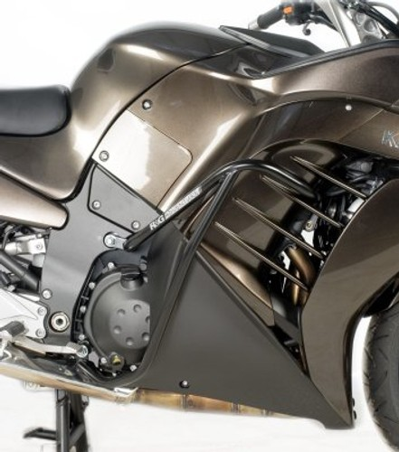 to fit Kawasaki GTR 1400 2007-2015 Left R/&G Racing Rear Swingarm Protector