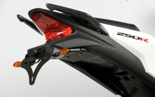 R&G Racing | All Products for Honda - CBR250R (2012)