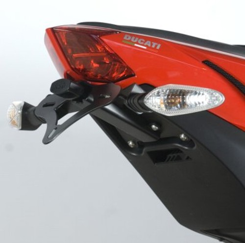 "R /& G HEATED GRIPS DUCATI  848  WITH 22mm 7//8/"" HANDLEBAR /& FREE V2 SPONGE"