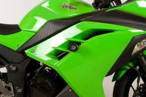 Kawasaki  NINJA 300 12 Titanium Front Disc Brake Bolt Kit