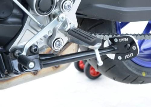 R&G Racing | Kickstand Shoes for Yamaha - MT-07 MOTO CAGE