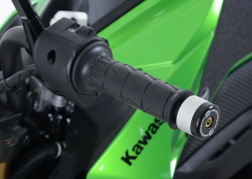 Kawasaki Z125 Pro CR Racing Handle bars L-1