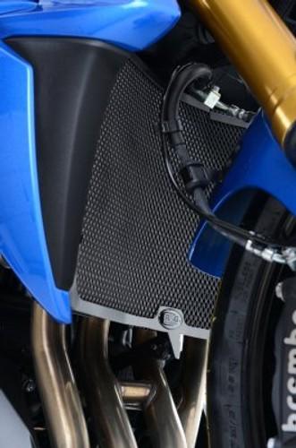 2017 CR0028BK R/&G RACING COTTON REELS Suzuki GSX-S 1000 ABS