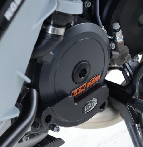 RACINGBIKE PORTATARGA KTM 1290 SUPERDUKE R 14-19
