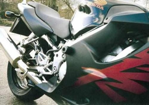 R/&G Racing Cotton Reels Honda 1999 CBR600 FX